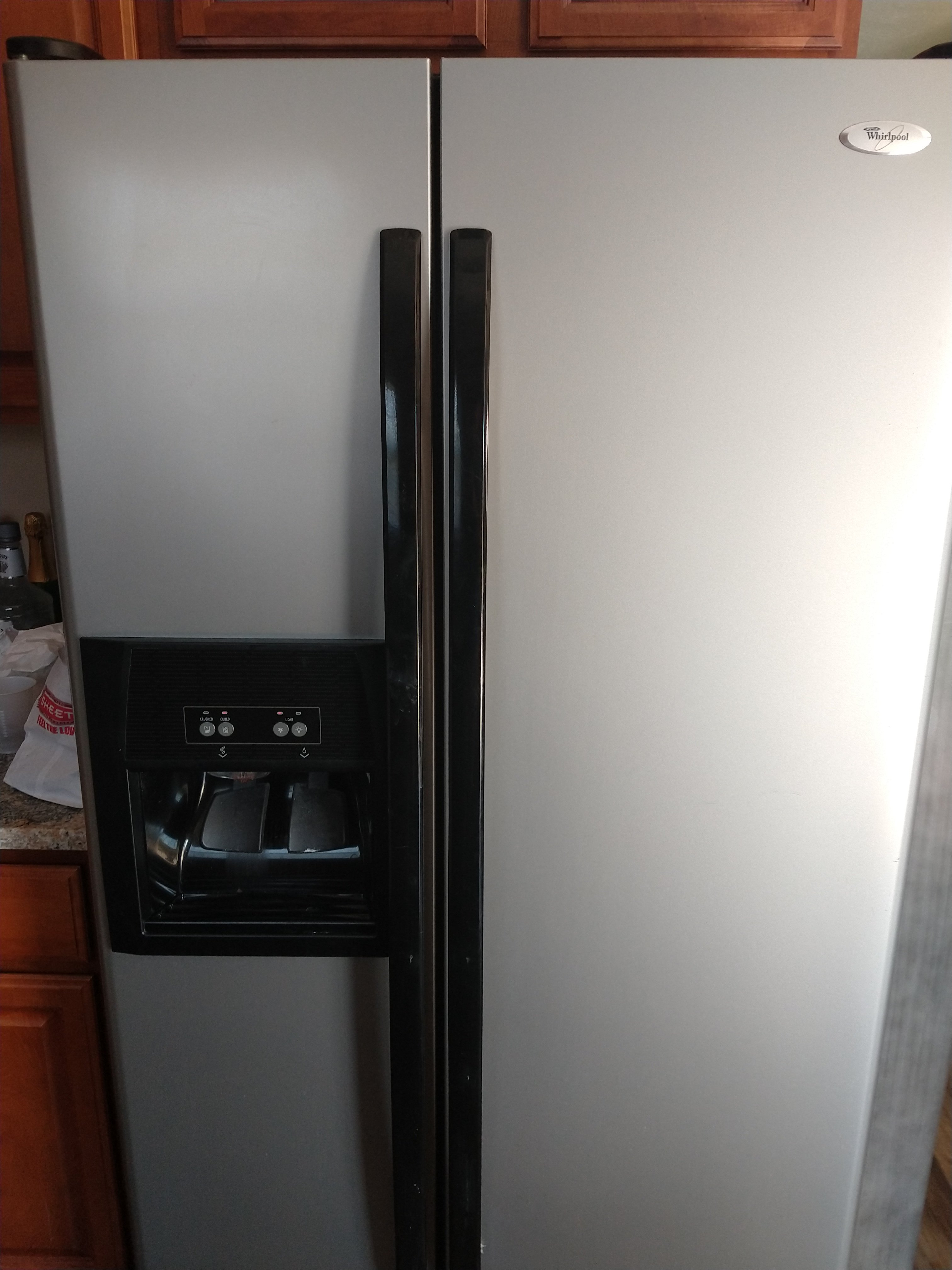 Whirlpool Refrigerator Dishwasher Repair Du840swpso