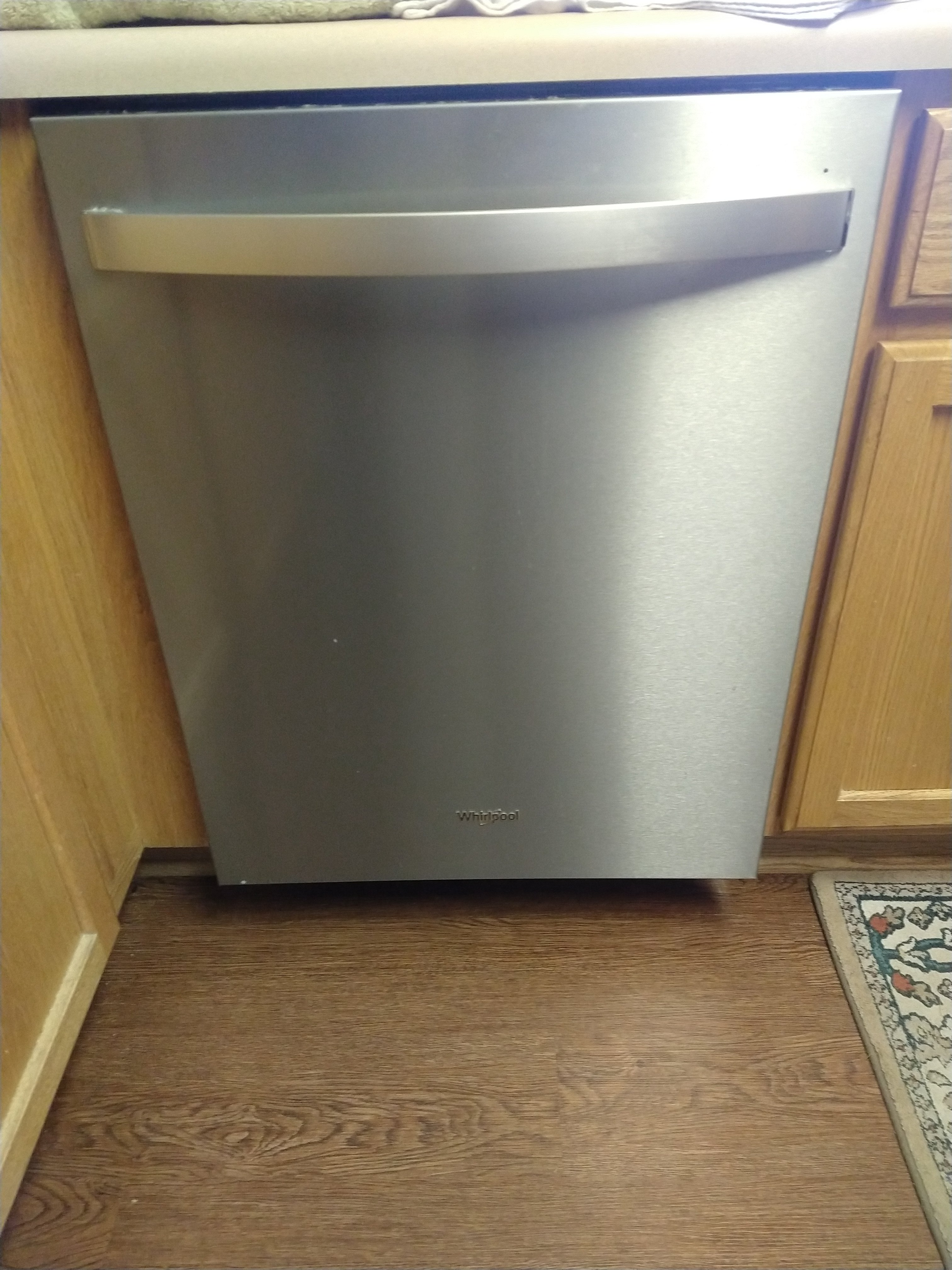 Whirlpool Dishwasher Repair Wdt730pahz0 Located In